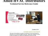 Fujitsu Halcyon Error Codes Technical Service Guide Allied Hvac Distributors Manualzz Com