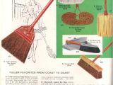 Fuller Brush Products Catalog Fuller Brush Magazine Dinnertime Usa Recipe issue 1961