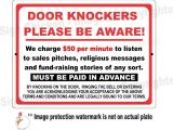Funny No soliciting Signs for Homes Funny Novelty Sign No soliciting Humor Funny Sign Home