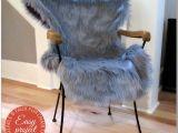 Furry Desk Chair Cover Furry Desk Chair Cover Hostgarcia