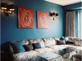 Galapagos Turquoise by Benjamin Moore Turquoise