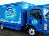 Get Pure Life Delivery Mickey Truck Bodies Nestle Water Mickey Truck Bodies