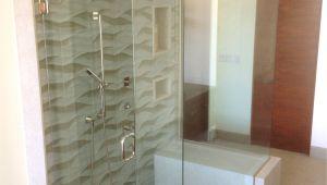 Glass Crafters Shower Doors Tua Kabine Sa Zidanim Coklom Daju Velike Mogua Nosti I Predstavljaju
