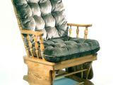 Glider Rocker Replacement Cushions with Snaps Glider Rocker Replacement Cushions with Snaps Glider
