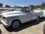 Gold Cube for Sale On Craigslist 1959 Chevrolet Other Pickups White for Sale Cars for Sale