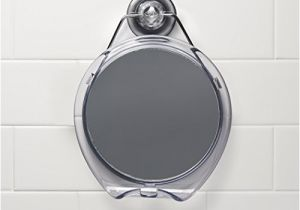 Good Grips Fogless Shower Mirror Oxo Good Grips Strong Hold Suction Fogless Mirror Your