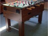 Goodtime Novelty Foosball Table Goodtime Novelty Espotted