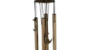 Grace Note Wind Chimes Practical Boutique Outdoor Wind Chime Classical Moon Wind Chimes 27