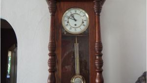 Grandfather Clock Wont Chime after Moving Horse Regulator Clock with Westminster Chime From the