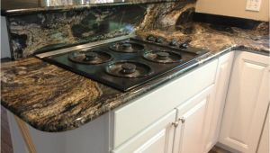 Granite Countertops Chattanooga Tn Noturno Gold Granite Granite Countertop Chattanooga
