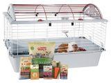 Guinea Pig Cage Store Coupon Living World Guinea Pig Starter Kit White Target