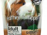 Guinea Pig toys Amazon Uk Amazon Com Sherwood Pet Health Guinea Pig Food Adult 4 5 Lb