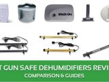 Gun Safe Dehumidifier Reviews Best Gun Safe Dehumidifiers Reviews Guides Of 2018
