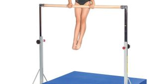 Gymnastics Bar with Mat Gymnastics Mini Bar Mini Bar Mat