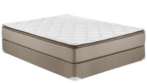 Hampton and Rhodes Mattress Reviews Hampton Rhodes 340 Pillowtop Mattress