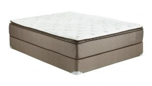 Hampton and Rhodes Pillow top Queen Mattress Hampton Rhodes 12 5 Quot Pillowtop Mattress Reviews