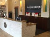 Hand and Stone Addison Hand Stone Massage and Facial Spa Opens In the north