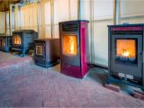 Harman P68 Pellet Stove Manual Heated Up 2017