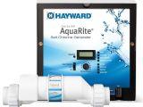 Hayward Aqua Rite Diagnostics Hayward Aquarite 25 000 Gal In Ground Salt Water Chlorinator Aqr9