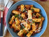 Healthy Food Stores Reno Justin Severino S Recipe for Rigatoni with Italian Sausage and