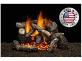 Heatmaster Vent Free Gas Logs Reviews Rugged Timber Gas Log Set by Heatmaster Shopfireside