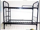 Heavy Duty Metal Bunk Bed Frames Heavy Duty Metal 2 Tier Bed Frames Double Decker Metal