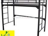 Heavy Duty Metal Bunk Beds High Quality Heavy Duty Durable Army Adults Metal Strong