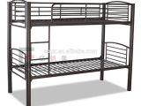 Heavy Duty Metal Bunk Beds Metal Heavy Duty Adult Iron Steel Double Bunk Bed for