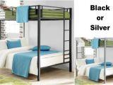 Heavy Duty Metal Twin Over Full Bunk Beds Full Over Full Size Metal Bunk Bed Beds Heavy Duty Sturdy