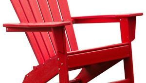 Heavy Duty Plastic Adirondack Chairs Shop Houzz Fastfurnishings Outdoor Patio Seating Garden