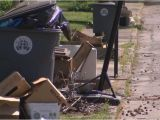 Heavy Trash Pickup Day Evansville Indiana Evansville Water and Sewer Utility Announces Heavy Trash