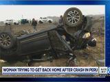 Hernandez Tire Shop Hattiesburg Ms Phone Number Gowen Missionary Injured In Crash Stuck In