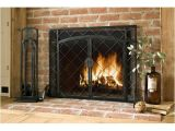 Hobby Lobby Fireplace Screens 25 Best Ideas About Fireplace Guard On Pinterest