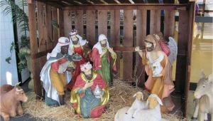 Hobby Lobby Nativity Sets Hobby Lobby Outdoor Nativity Sets Myideasbedroom Com