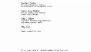 Home Builders association Of Metropolitan Portland Lake Oswego or Pdf Housing Needs Study for the Portland Metropolitan area Final Report
