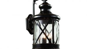 Home Depot Exterior Coach Lights Bel Air Lighting Carriage House 4 Light Outdoor Oiled
