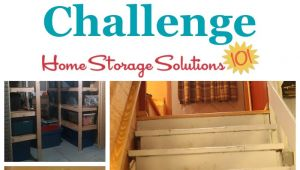 Home Storage solutions 101 Blog Basement organization with Step by Step Instructions