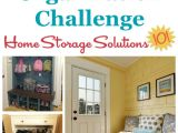 Home Storage solutions 101 Declutter Car organization Challenge How to organize Your Vehicle