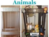 Home Storage solutions 101 organized Home Use A Stuffed Animal Zoo to Store Your Child S Stuffed Animals Our