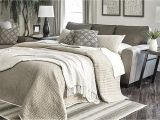 Homemakers Des Moines Mattress Sale Amazon Com Benchcraft Calicho Contemporary sofa Sleeper Queen
