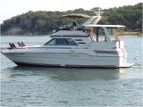 Houseboats for Sale Lake Texoma 1987 Sea Ray 410 Aft Cabin Power Boat for Sale Www