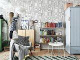 How to Decorate A Half Wall Ledge Ideas Ikea