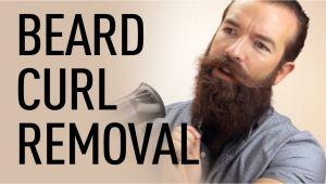 How to Make My Beard Super soft Remove the Beard Wave Jeff Buoncristiano Youtube