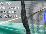 How to Measure Trampoline Mat Parts for Trampolines Ireland Trampoline Jump Mats for
