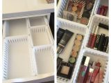 Ikea Alex 9 Drawers Dupe Bedroom Ikea Makeup organizer Alex 9 Drawer Ikea Ikea Drawer