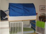 Ikea Bunk Bed with Crib Underneath toddler Bed Safety Rail Ikea Nazarm Com