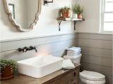 Ikea Domsjo Sink Discontinued Uk 80 Gorgeous Farmhouse Bathroom Makeover Ideas Bathroom Remodel
