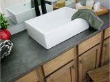 Ikea Domsjo Sink Discontinued Uk Kids Bathroom Sink Makeover Bathrooms Bathroom Countertops