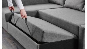 Ikea Friheten Sleeper sofa Review Grey Corner sofa Decor Inspiration sofa Bed sofa Corner sofa