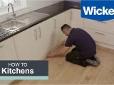 Ikea Installing Cover Panel for Dishwasher How to Fit A Kitchen Plinth Pelmet and Cornice with Wickes Youtube
